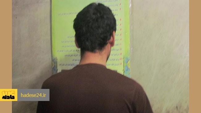 مسئول روابط عمومی دادستانی کرمانشاه از دستگیری و زندانی شدن ضارب مرحوم «حدیث جمشیدی» خبر داد.