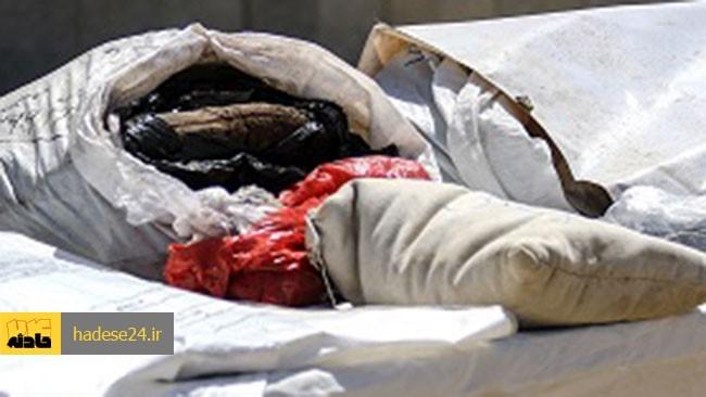 یک کیلو و ۳۵۰ گرم مواد مخدر از نوع تریاک توسط ماموران انتظامی قزوین از معده یک فرد قاچاقچی شناسایی و خارج شد.