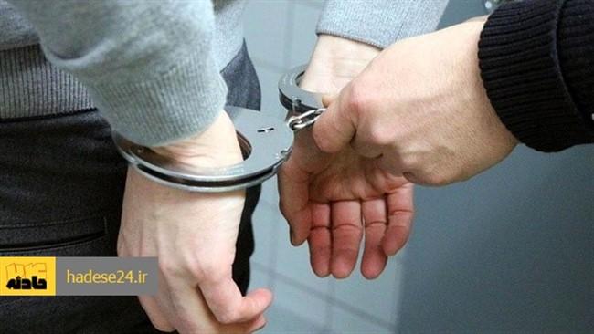 جانشین فرماندهی انتظامی خوزستان گفت: عامل اصلی فراخوان، محرک و دعوت مردم به مسدود کردن جادهها و تیراندازی از طریق فضای مجازی در شهرستان شادگان شناسایی و دستگیر شد.